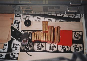 archief - 8mm films
