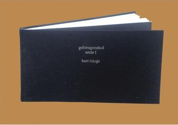 boek geheugenstad serie 1